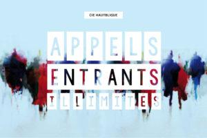 visuel Appels entrants